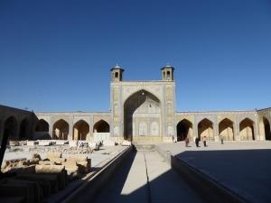1186. Shyraz. Mezquita Vakil