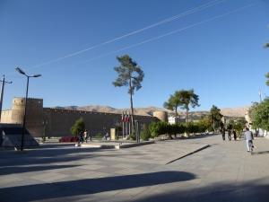 1188. Shyraz. Ciudadela