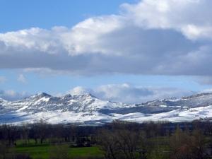 006. De Pancorbo a Burgos
