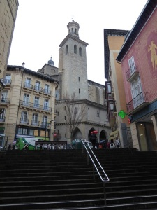 026. Pamplona. San Saturnino