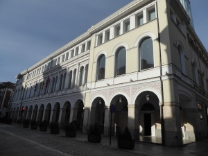 028. Valladolid. Teatro Calderón