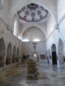 051. Valladolid. Museo Diocesano