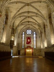 057. Pamplona. Catedral. Capilla de las Navas de Tolosa
