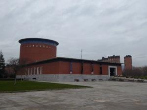 062. Pamplona. Planetario