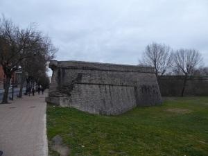 065. Pamplona. Ciudadela