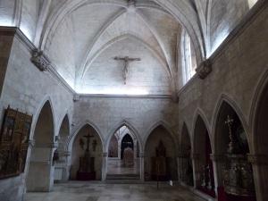 065. Valladolid. Museo Diocesano