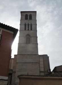 068. Valladolid. San Martín