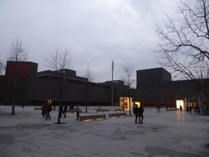 072. Pamplona. Auditorio Baluarte