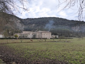 075. Monasterio de Irantzu