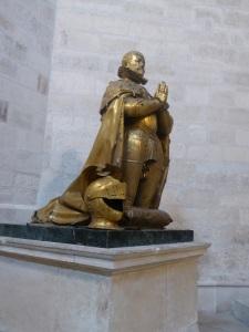 076. Valladolid. San Gregorio. Museo Nac. Escultura. Capilla funeraria Fray Alonso de Burgos. Duques de Lerma de Pompeo Leoni y Juan de Arfe