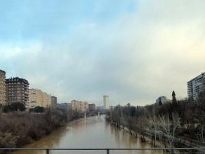 103. Valladolid. El Pisuerga