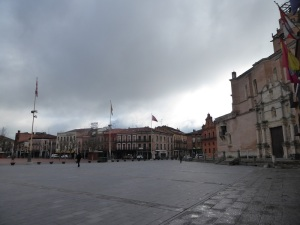108. Medina del Campo
