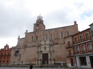 109. Medina del Campo