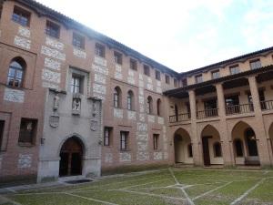 112. Medina del Campo. Castillo de la Mota