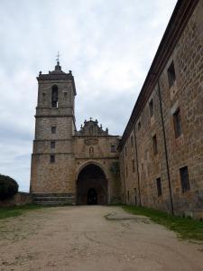 115. Monasterio de Irache