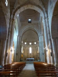 118. Monasterio de Irache. Interior