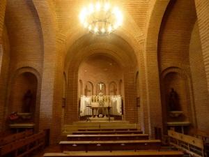 133. Medina del Campo. Castillo de la Mota. Capilla