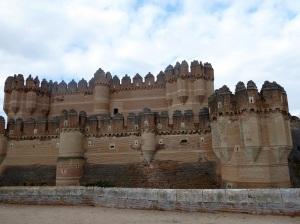 137. Castillo de Coca