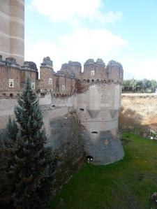 145. Castillo de Coca