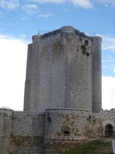 170. Castillo de Íscar