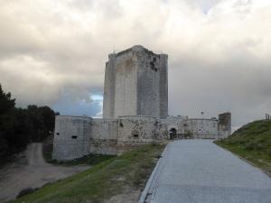 175. Castillo de Íscar