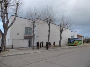 178. Íscar. Museo Mariemma