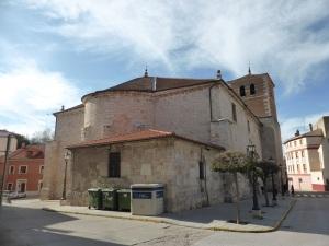 187d. Peñafiel. San Miguel de Reoyo