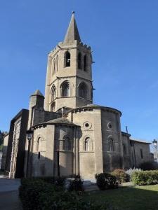 193. Sangüesa. Santa María la Real