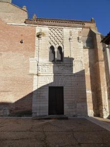 228. Tordesillas. Convento de Santa Clara