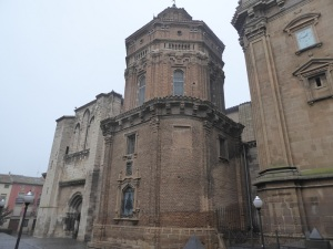 244. Tudela. Catedral