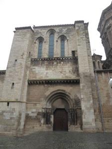 245. Tudela. Catedral