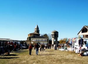 Feria SMartín 2004