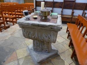 Pila bautismal 3