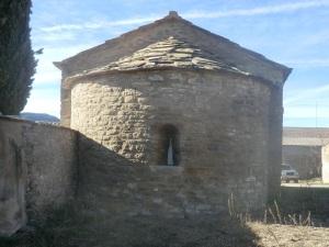 San Martín. cabecera