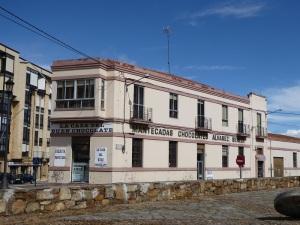 012. Astorga. Catedral
