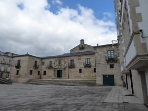 042. Lugo. Palacio Episcopal