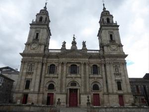 047. Lugo. Catedral