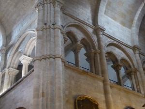 055. Lugo. Catedral. Triforio