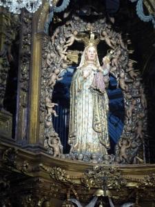 057. Lugo. Catedral. Nosa Señora dos Ollos Grandes