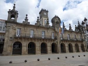 083. Lugo. Ayuntamiento