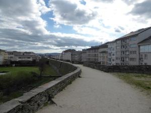 097. Lugo. Murallas