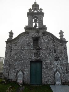 105. Santa Eulaia de Bóveda