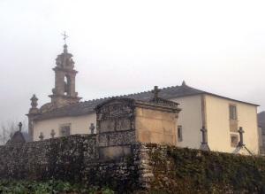 106. Santa Eulaia de Bóveda