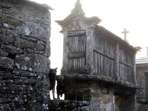 108. Santa Eulalia de Bóveda