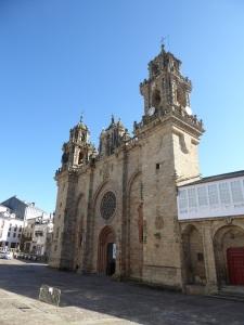 113. Mondoñedo. Catedral