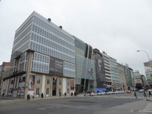 140. La Coruña
