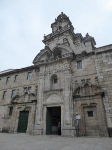 184. La Coruña. Santo Domingo