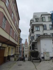 206. La Coruña