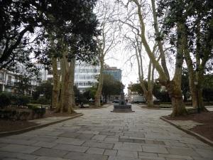 207. La Coruña