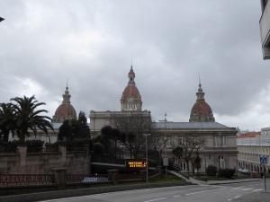 233. La Coruña